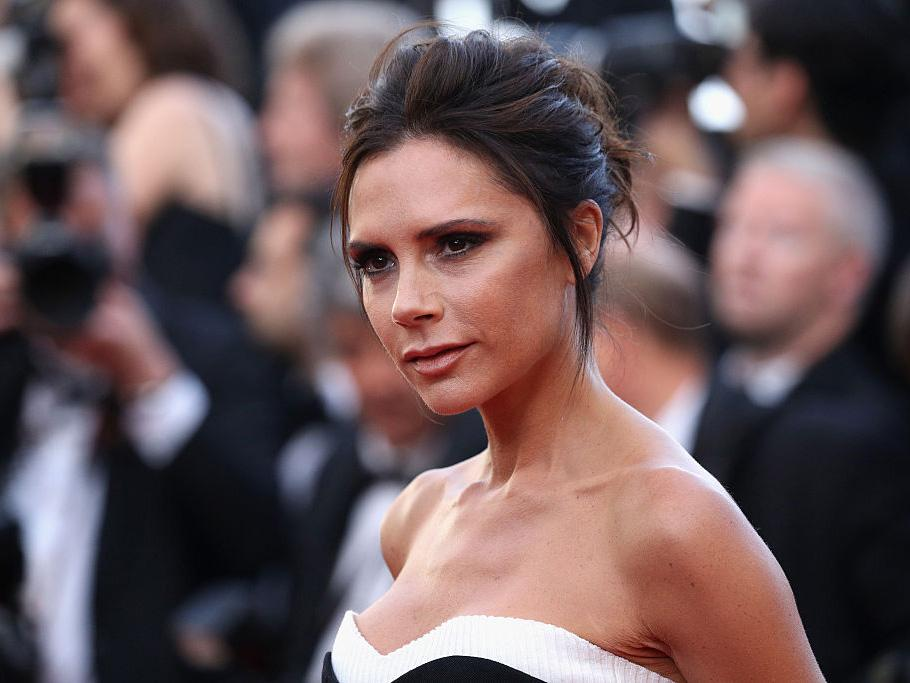 What to expect from the new Victoria Beckham x Estee Lauder collection