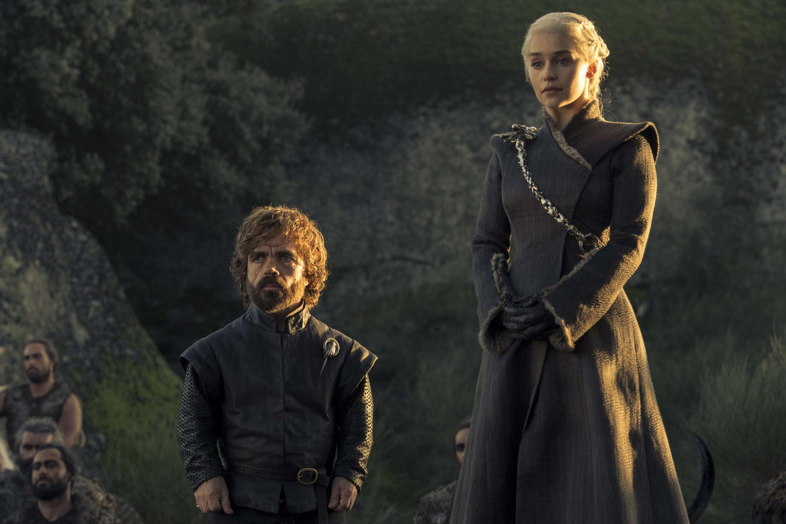 Game Of Thrones Season 8 Filming Date Revealed The Independent