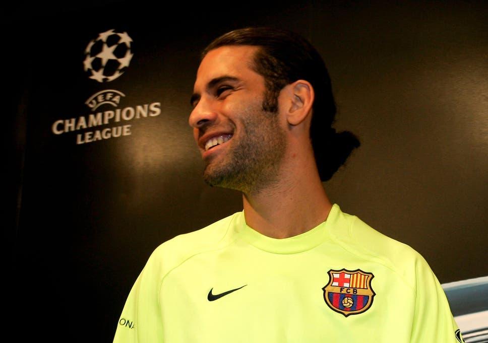 info for 1b497 d09c0 Former Barcelona defender Rafael Marquez denies being 'front ...