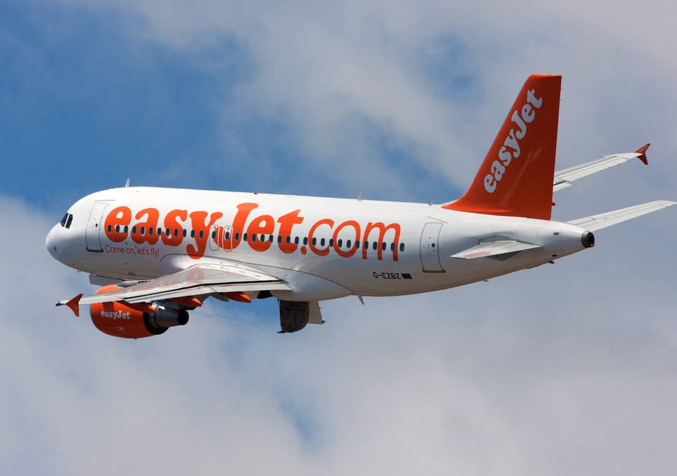 easyjet to release album of engine sounds to help people get to