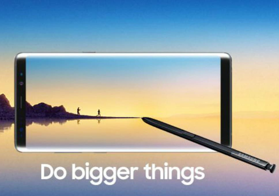 Samsung Galaxy Note 8 release date revealed in new leak | The