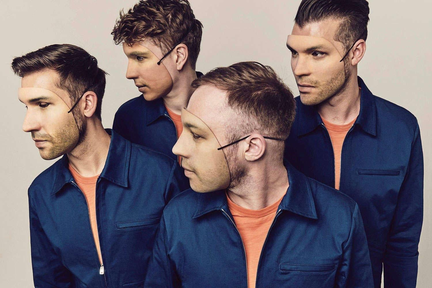 Everything Everything interview: On their new album A ...
