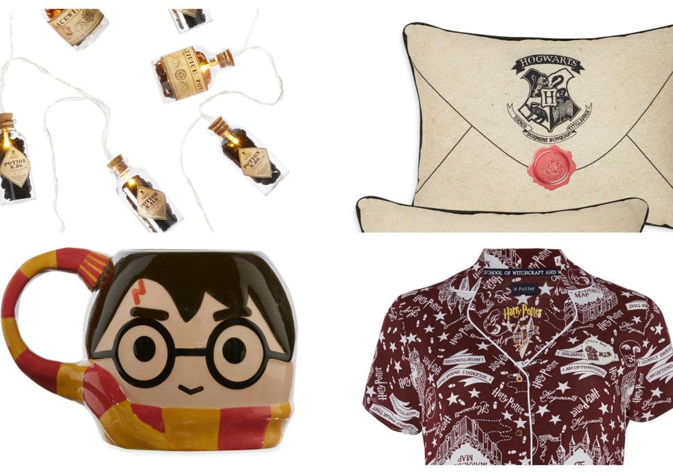 ebca97639a Primark launches Harry Potter clothing range starting from £2