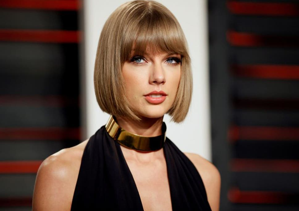 Taylor Swift's most powerful quotes during sexual assault trial