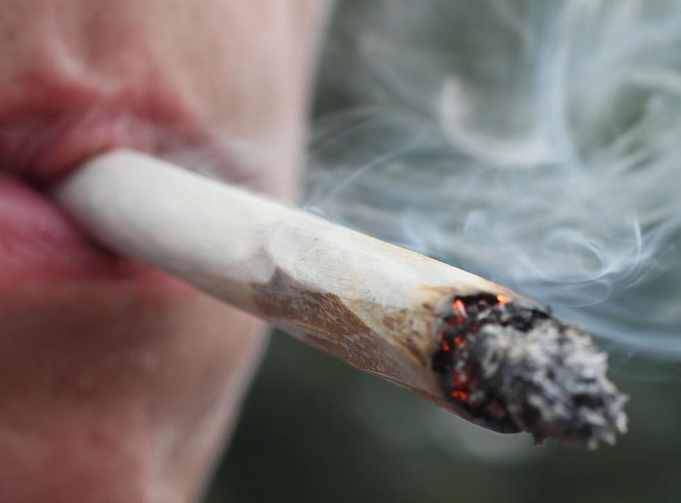 The marijuana trend defies the warnings of those who oppose its legalisation