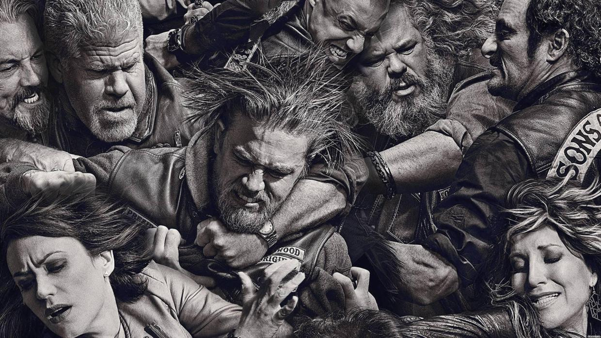 sons of anarchy latest news breaking stories and comment the