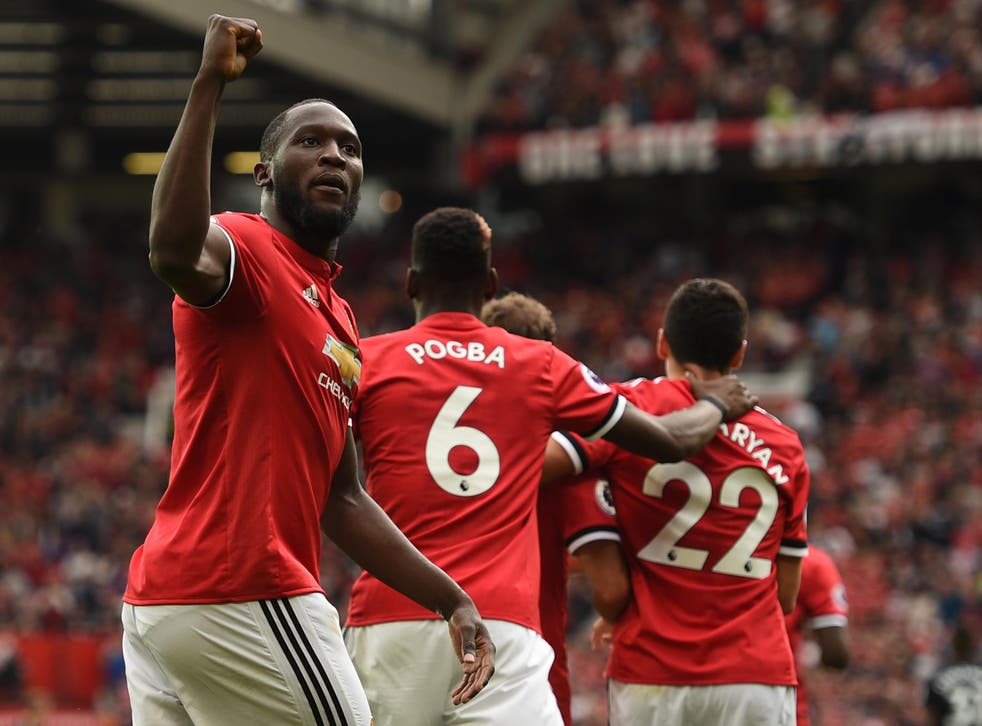 United made light work of West Ham at Old Trafford