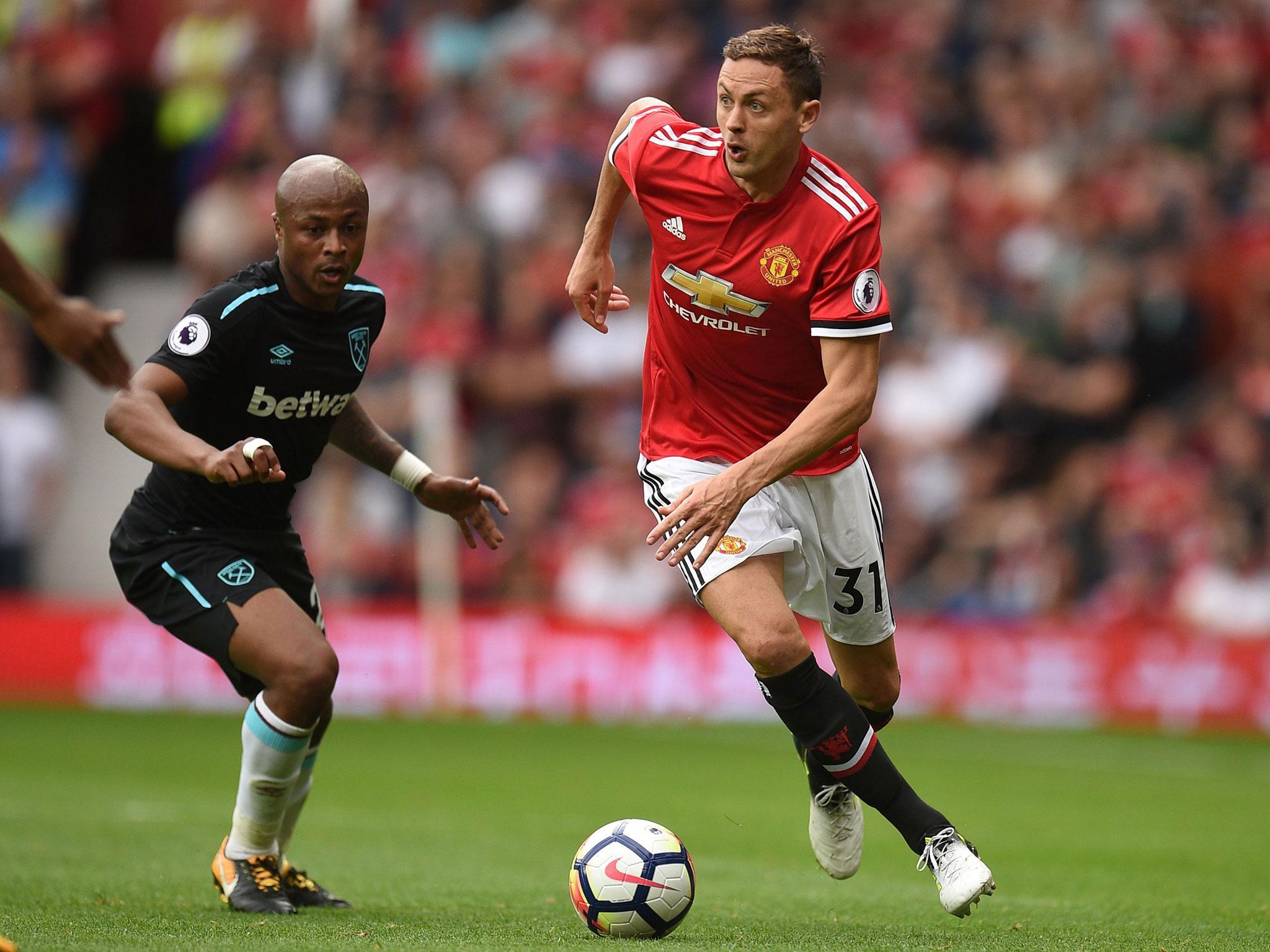 Manchester United Vs West Ham Player Ratings: Romelu