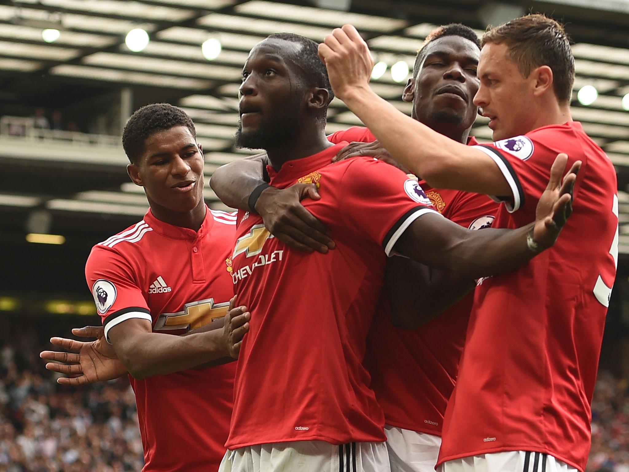 Image Result For Image Result For Manchester United Vs