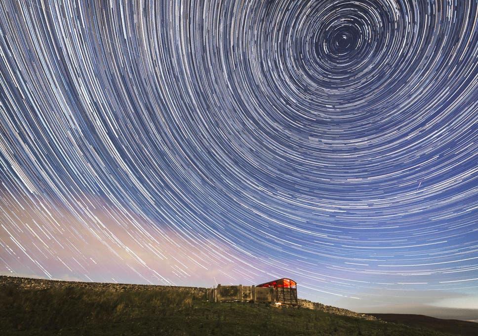 Lyrid's meteor shower: How to watch the streams of cosmic debris in