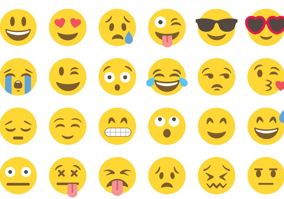 'Smiley' emojis in the workplace imply incompetence, finds study