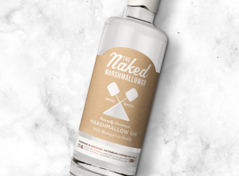 Naked Marshmallow Co responded to a call for sweet interpretations of popular booze