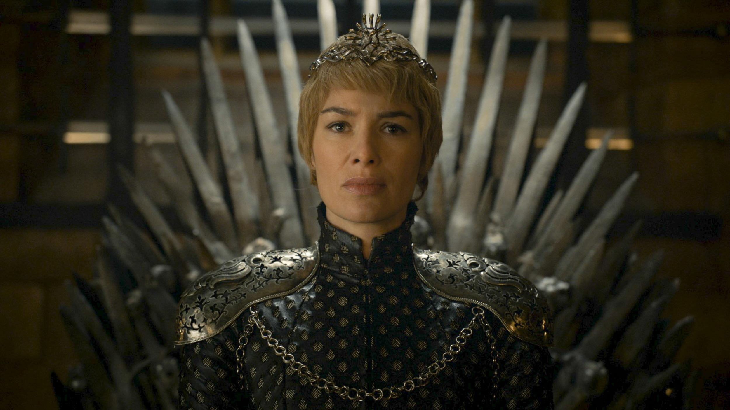 Game Of Thrones Season 7 Costume Designer Michele Clapton Talks Female Power Dressing War And The Crown The Independent Independent