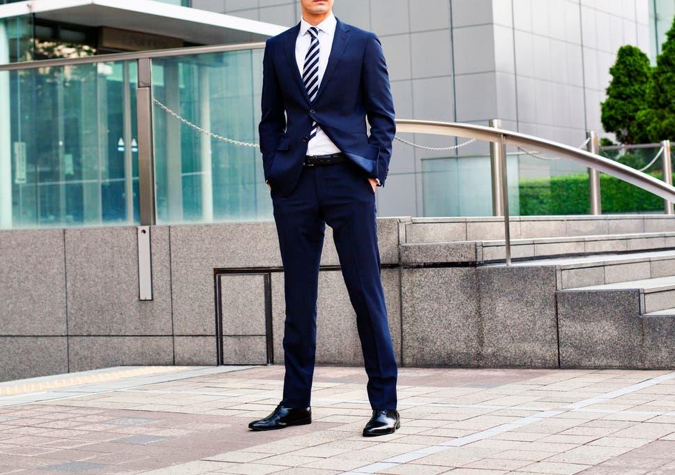 Alpha male body language secrets revealed