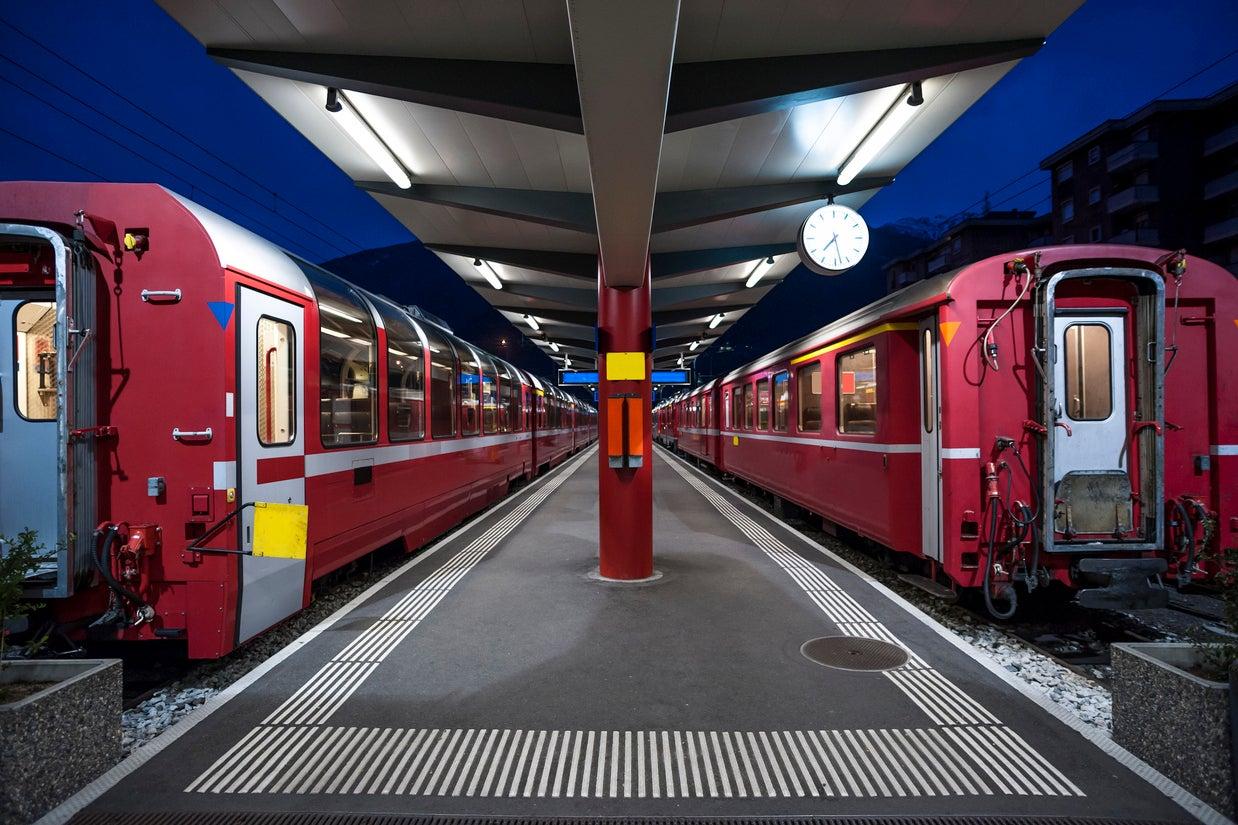 Best Travel Insurance For Interrailing