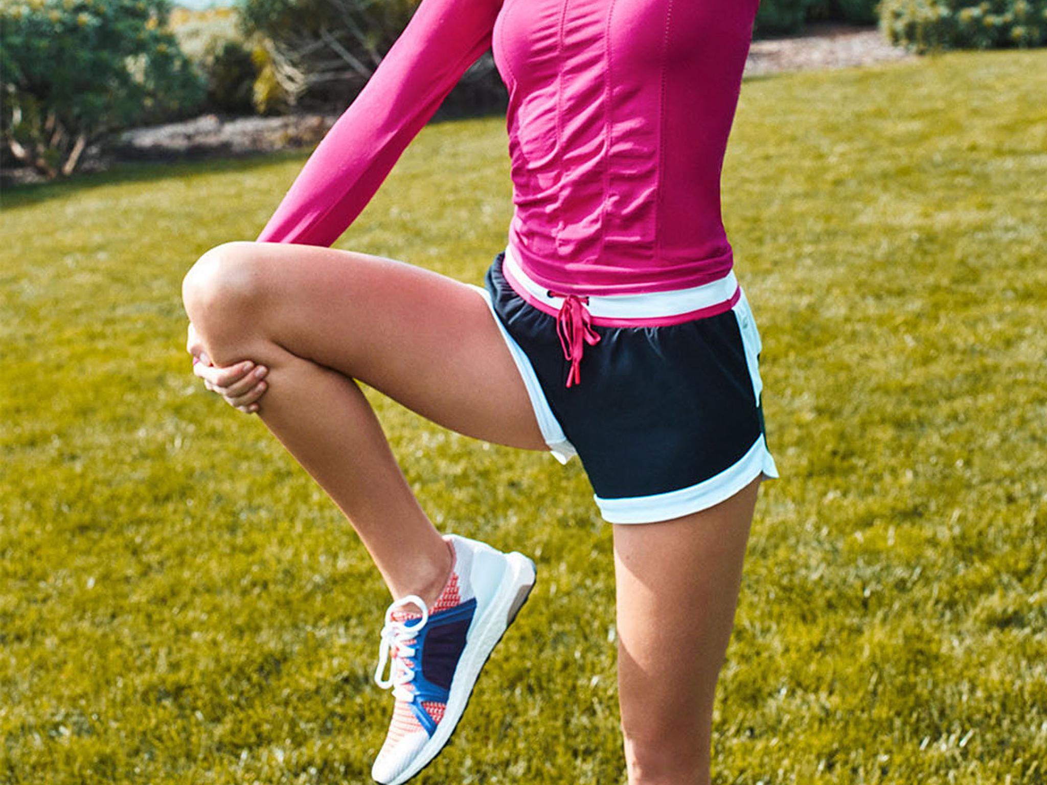 7 best women's running shorts | the independent