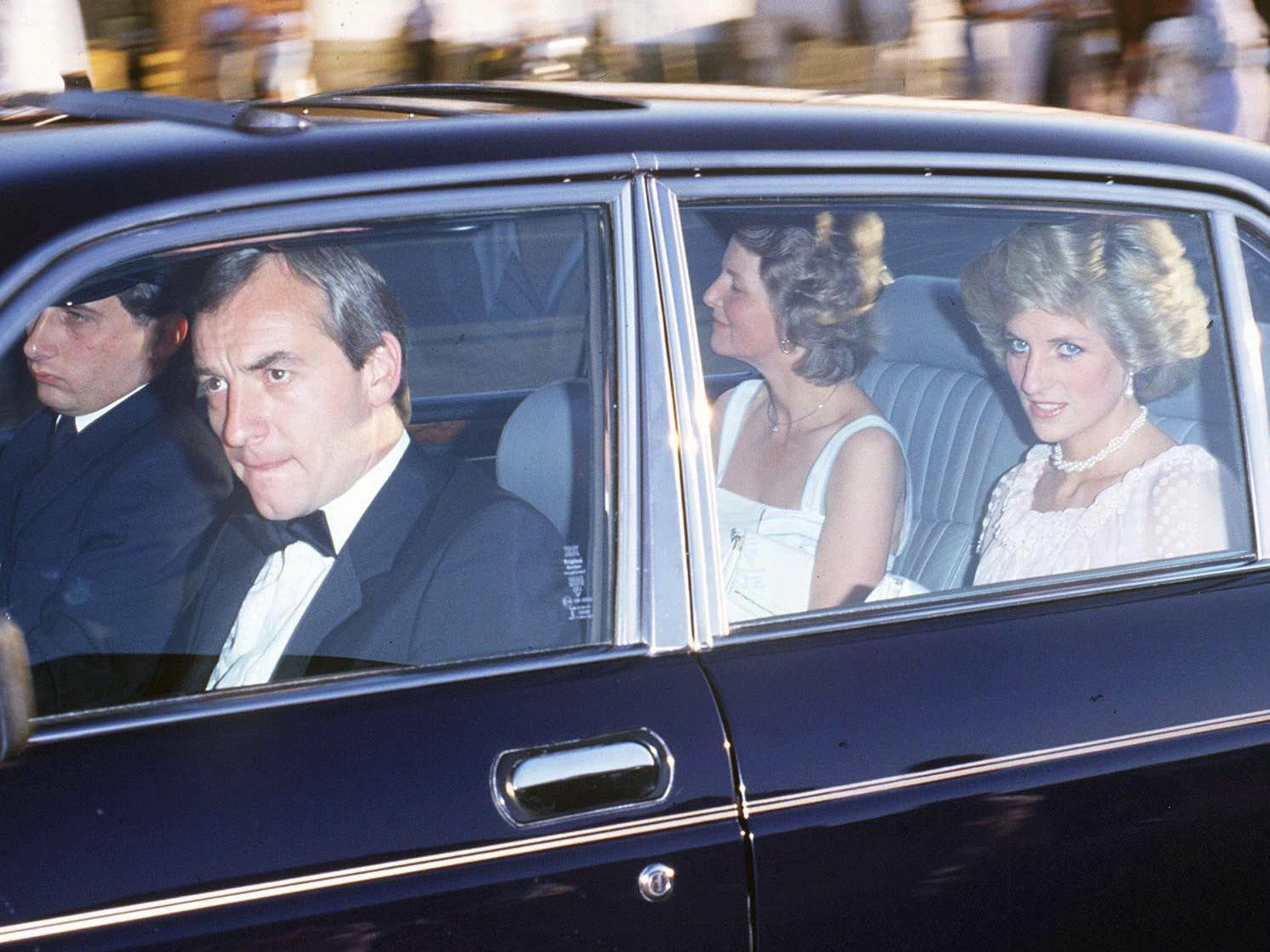 revealed the truth behind the mystery car conspiracy theory in diana bodyguard death the independent the independent revealed the truth behind the mystery