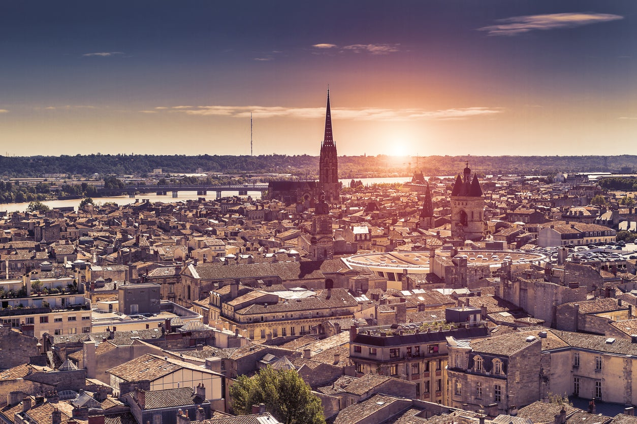Things to do in bordeaux the independent