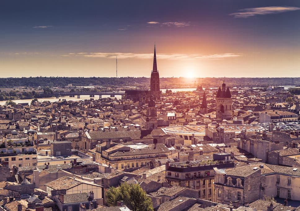10 things to do in bordeaux the independent