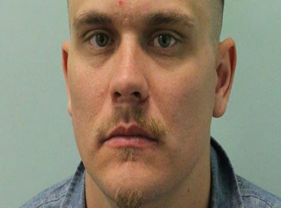 Glen Friend, 28, was sentenced to four years in prison