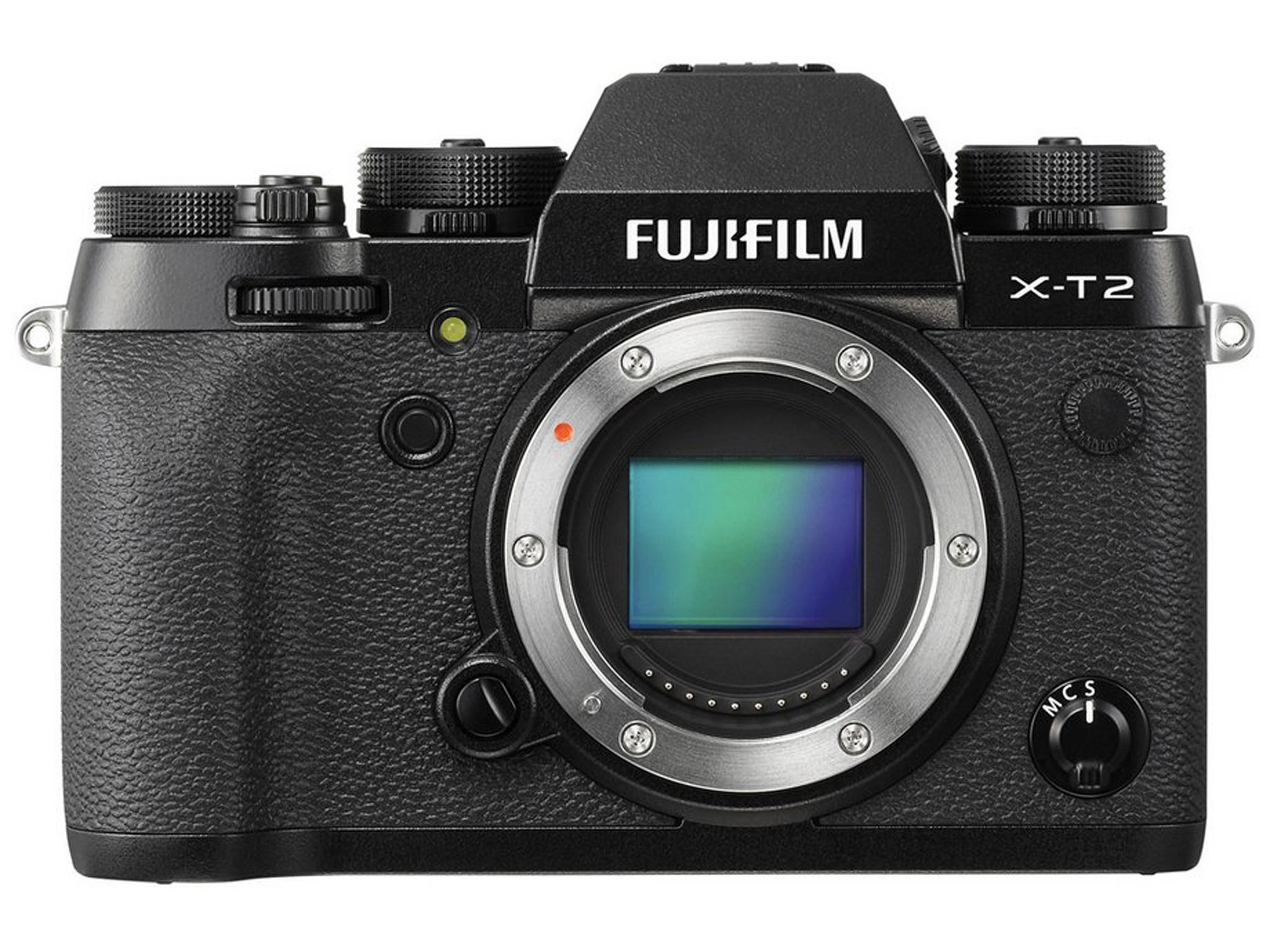 10 Best Compact System Cameras The Independent Drybox Camera Mirrorless Canon Eos M10 Fuji X T2 Body Only 1399 Argos