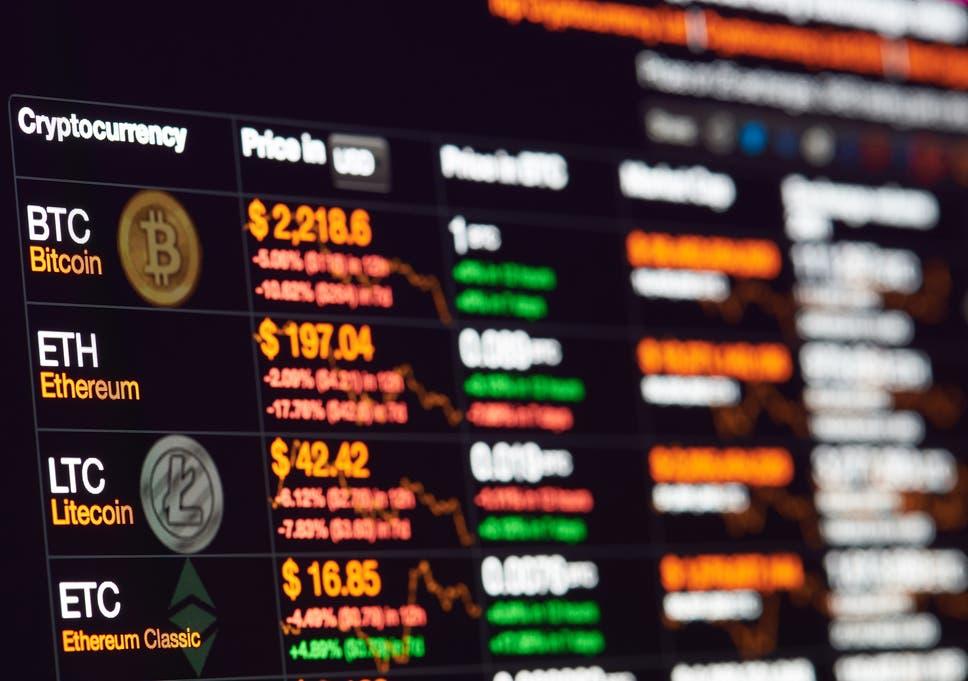 best cryptocurrencies under 1 verge