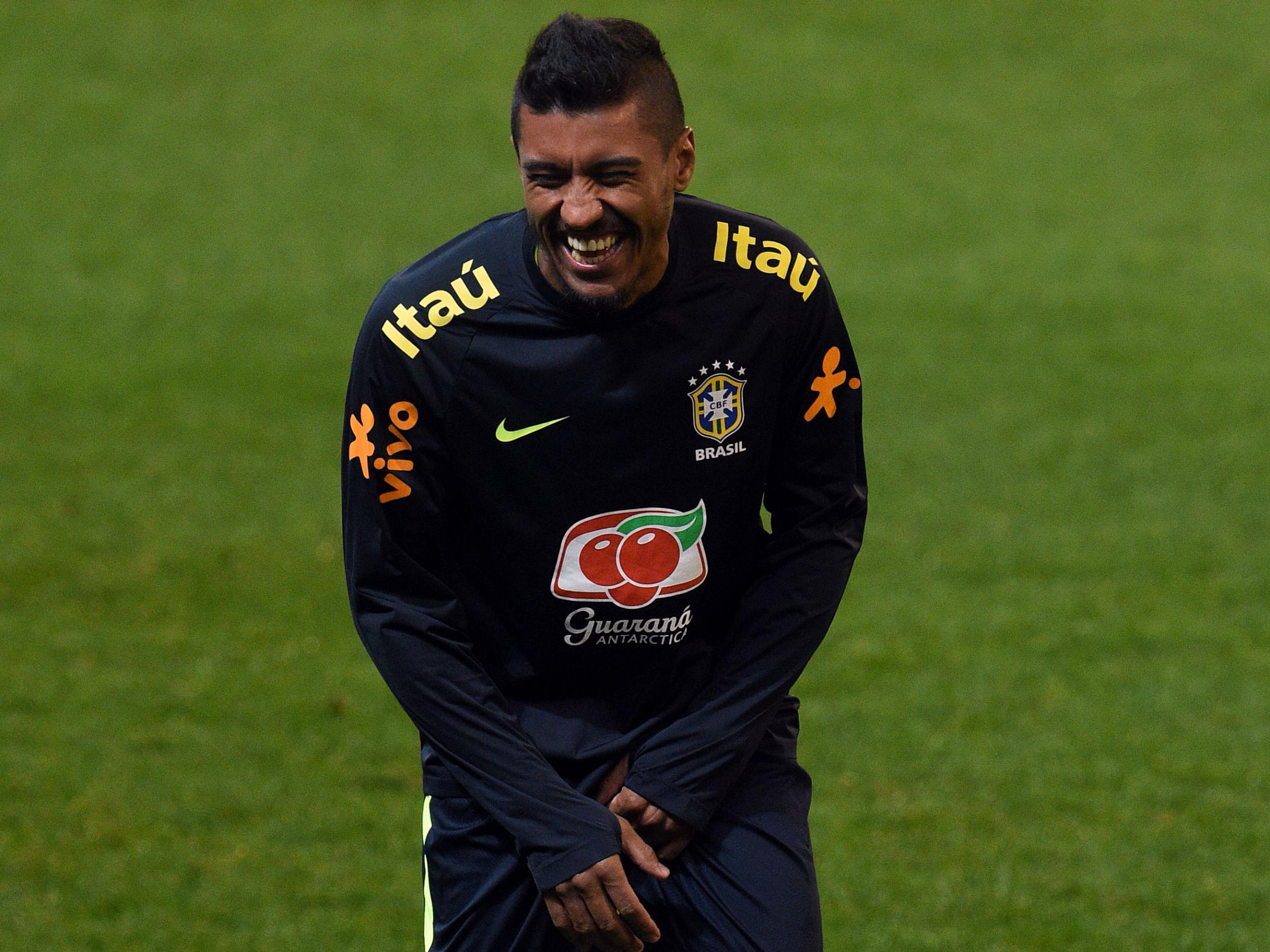 Is Barcelona s purchase of Paulinho a sign that after Lionel Messi