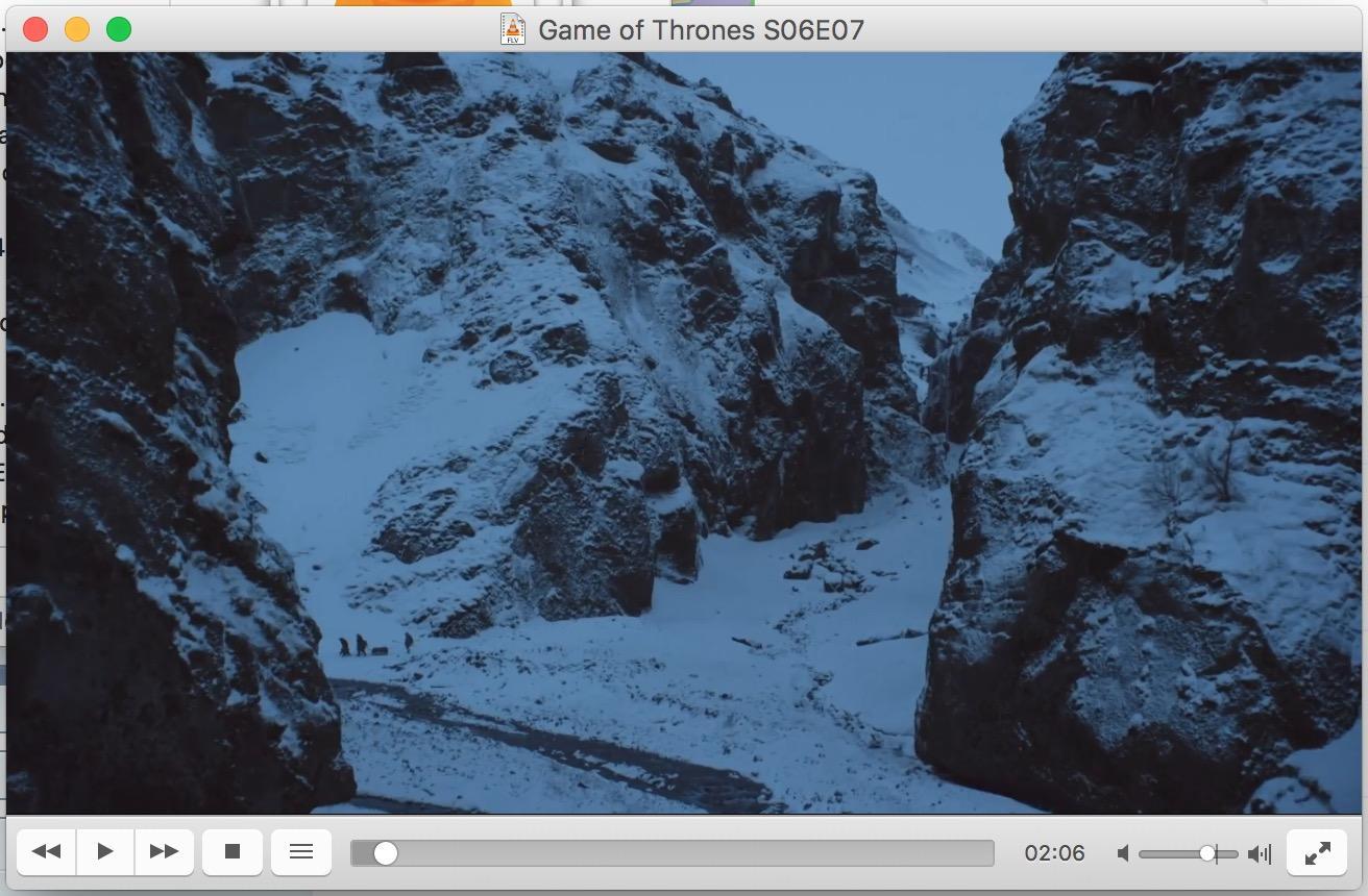 game of thrones season 7 episode 6 kickass torrent