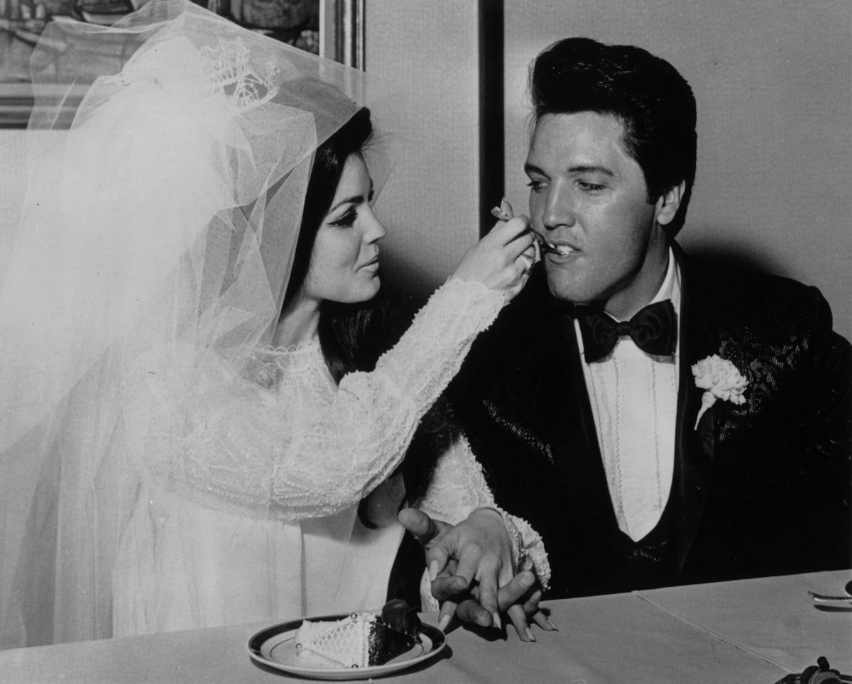 Elvis Presley S Diet How Did He Try To Lose Weight What Did He Eat During A Normal Day The Independent The Independent