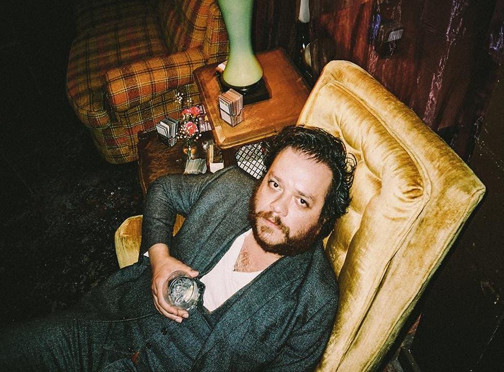 David Ramirez (photo Stefanie Vinsel)