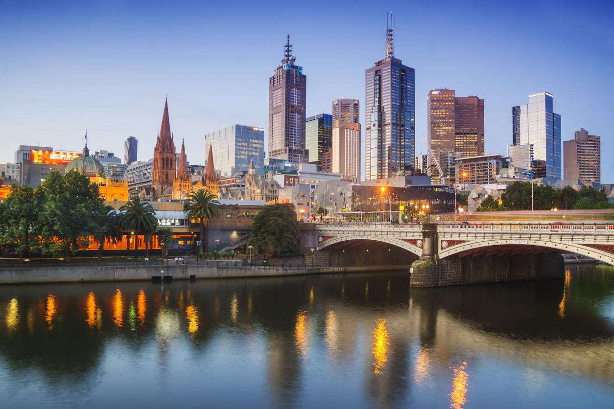 Melbourne revealed as world's best city to live in for seventh year running