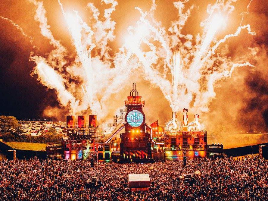The 20 best UK music festivals for 2019, from All Points East to Glastonbury