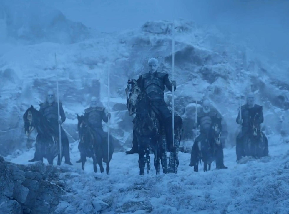 Review: Game of Thrones season 7 episode 6 didn't make a lick of sense and  I loved every second [spoilers] | The Independent | Independent
