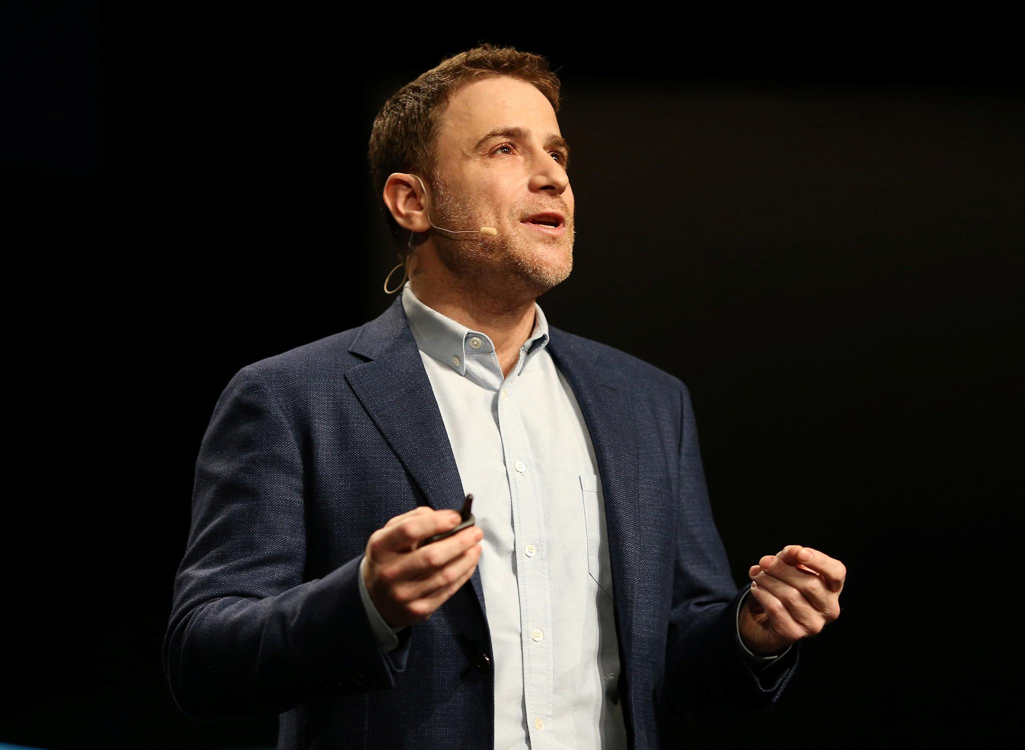 Silicon Valley billionaire Stewart Butterfield voices support for universal basic income - The founder of Slack joins illustrious company which includes Bill Gates, Elon Musk, and Mark Zuckerberg