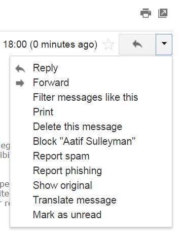 Google reveals how hackers break into people's Gmail