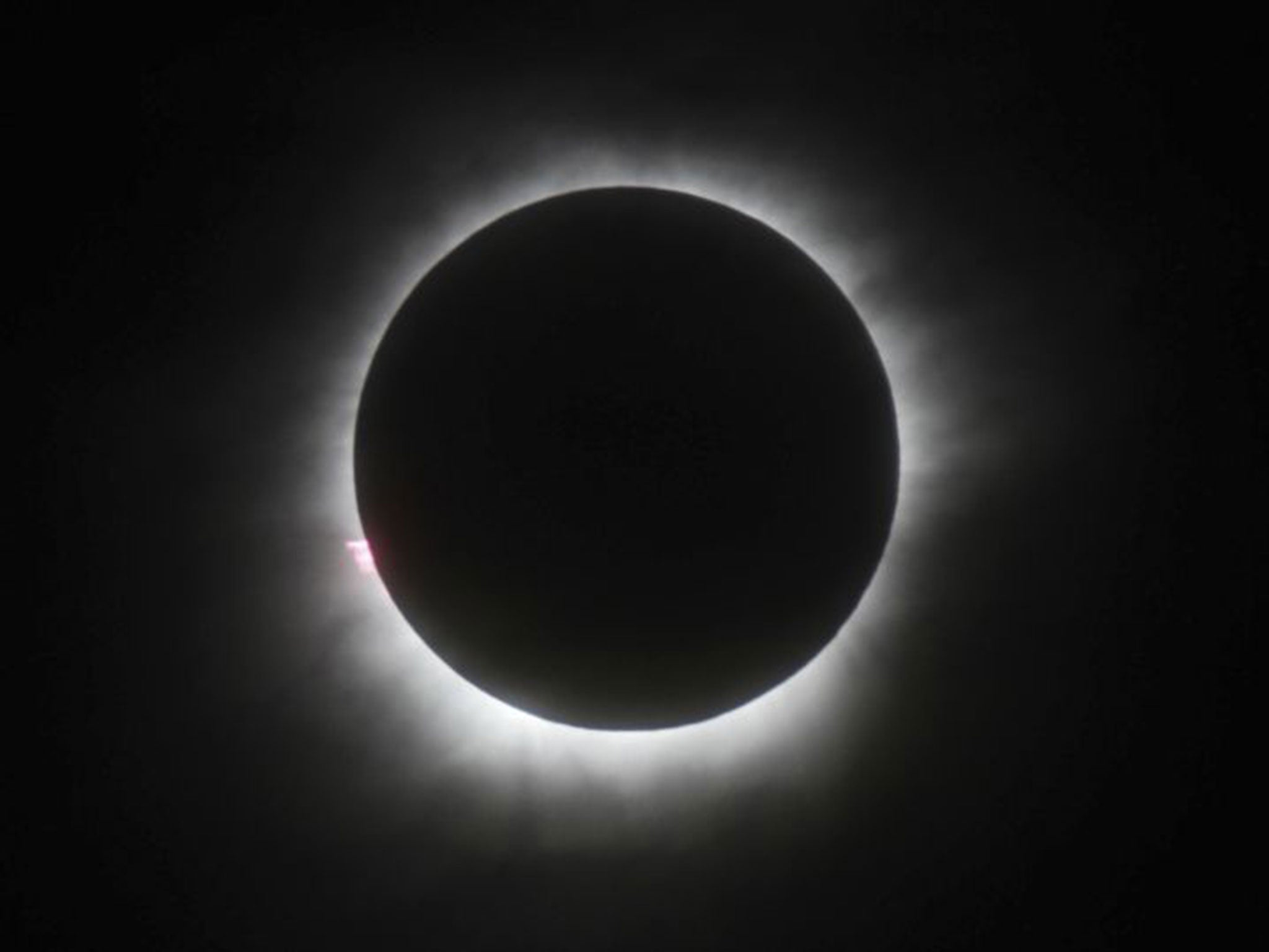 Eclipse 2017 man who permanently damaged his eyes during a solar event warns people not to stare at sun the independent