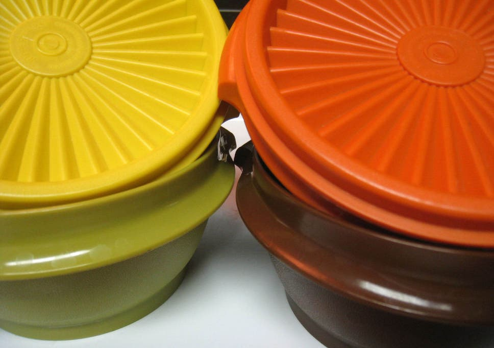 Counter Culture How Tupperware Sealed Its Fate The Independent