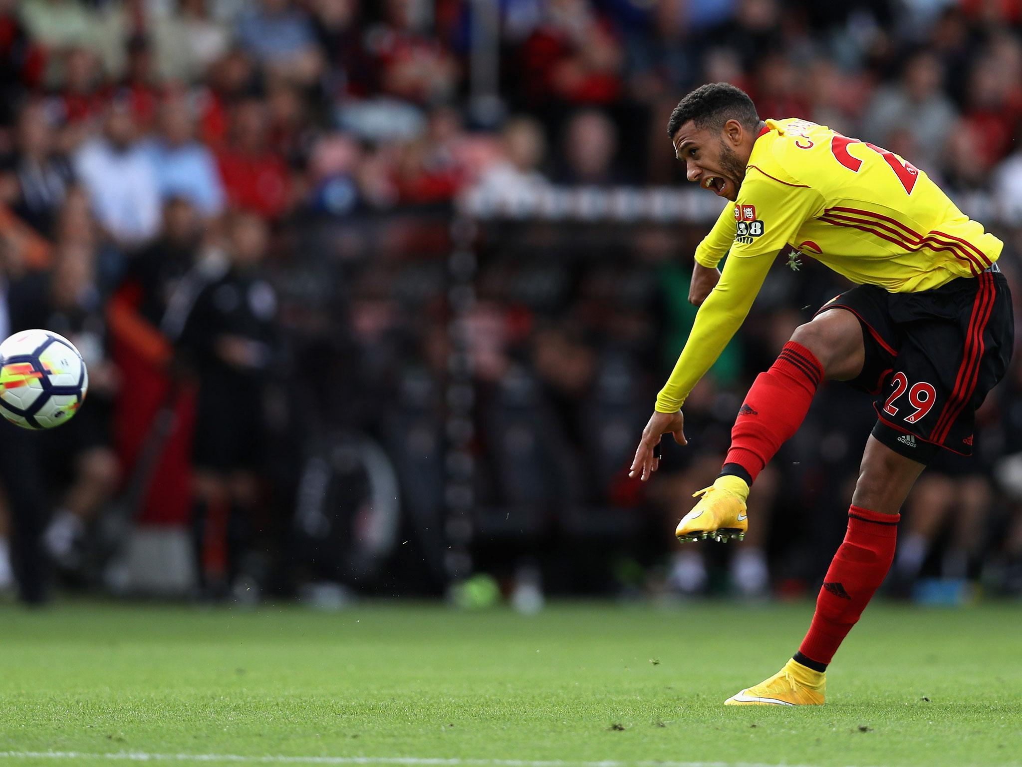 Etienne capoue wife sexual dysfunction