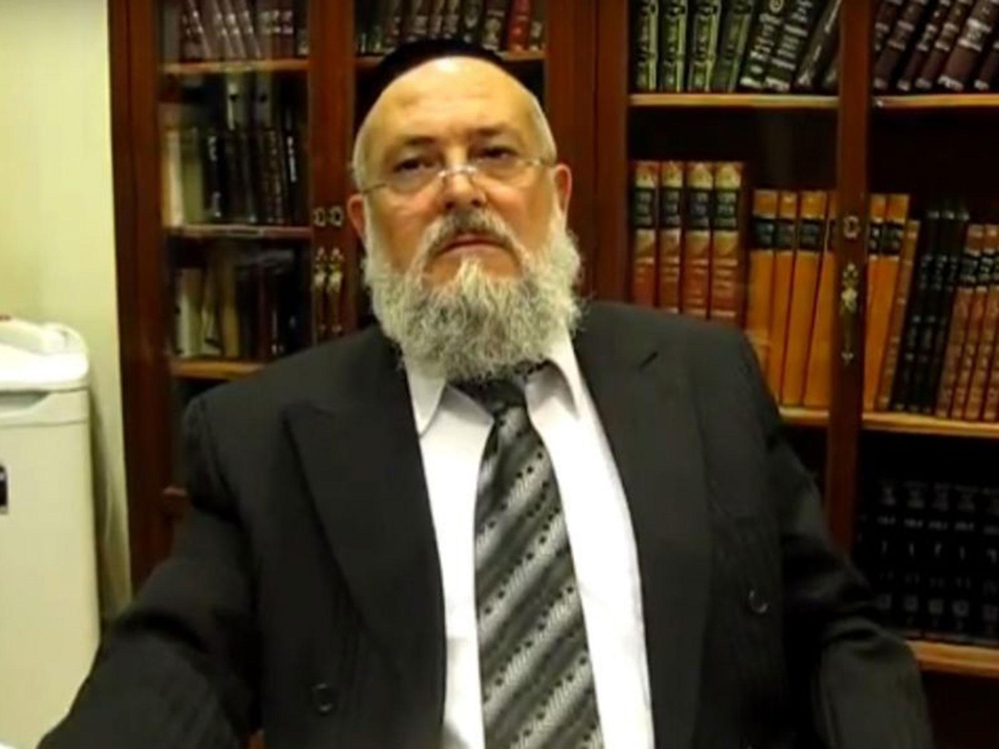 Barcelona's chief rabbi urges Jews to move to Israel because
