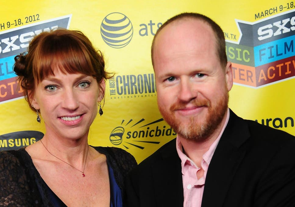 joss whedon s ex wife accuses him of infidelity and feminist