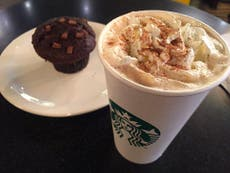 Starbucks launch new autumn menu - here's our verdict | The