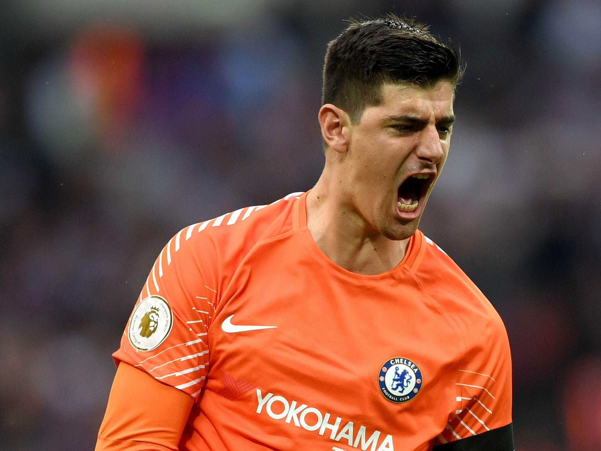 Thibaut Courtois Latest News Breaking Stories And Comment The