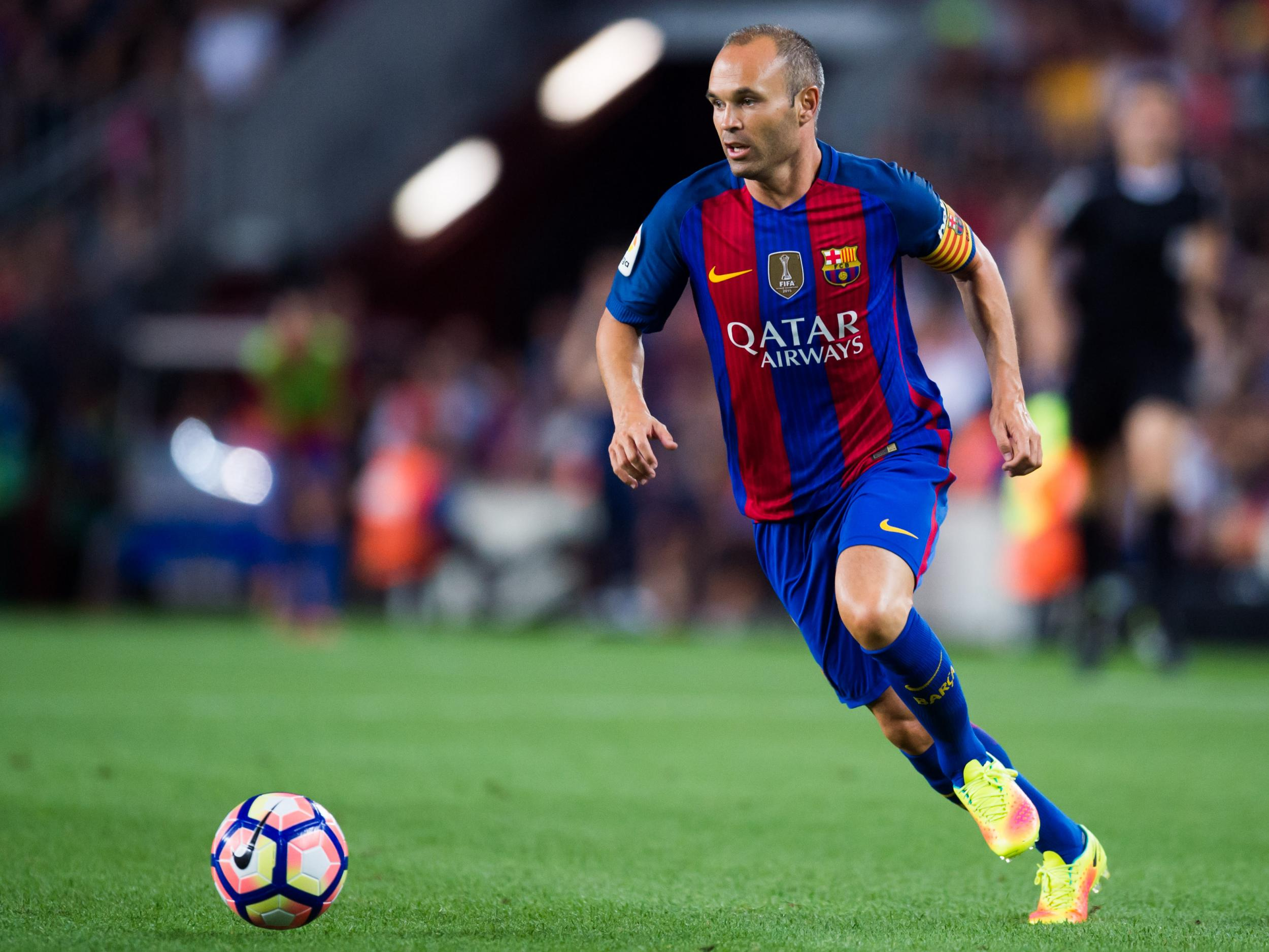 Fascinating Lionel Messi Haus Best Choice Of Barcelona Captain Andres Iniesta On Facing Real