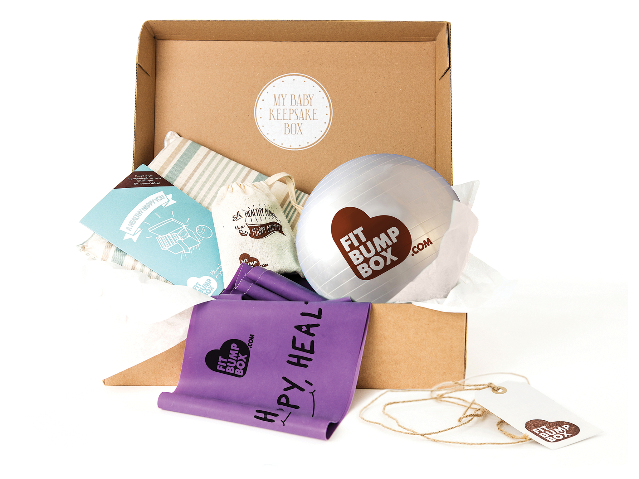 10 Best Baby And Parenting Subscription Boxes The Independent
