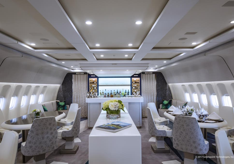 Luxury travel trends for 2018 from next-level private jets to