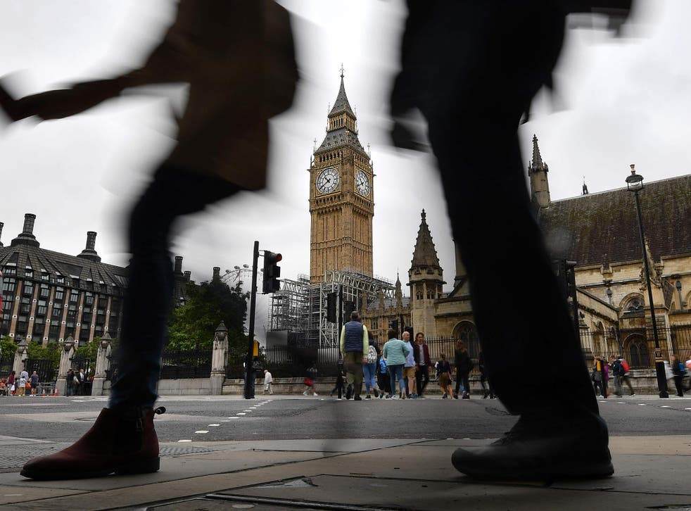 The news prompted questions over whether MPs could be sharing information about constituents who may have asked for help over their immigration status