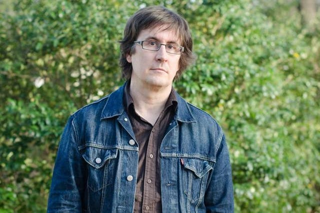 John Darnielle, who is the singer-songwriter of The Mountain Goats is also a budding novelist