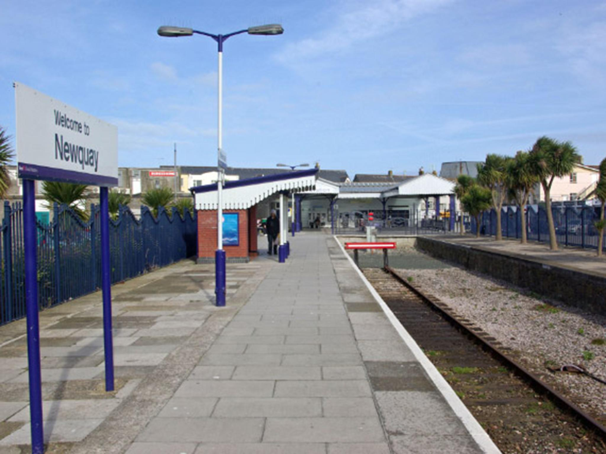 Girl sexually assaulted twice on newquay to plymouth train the independent