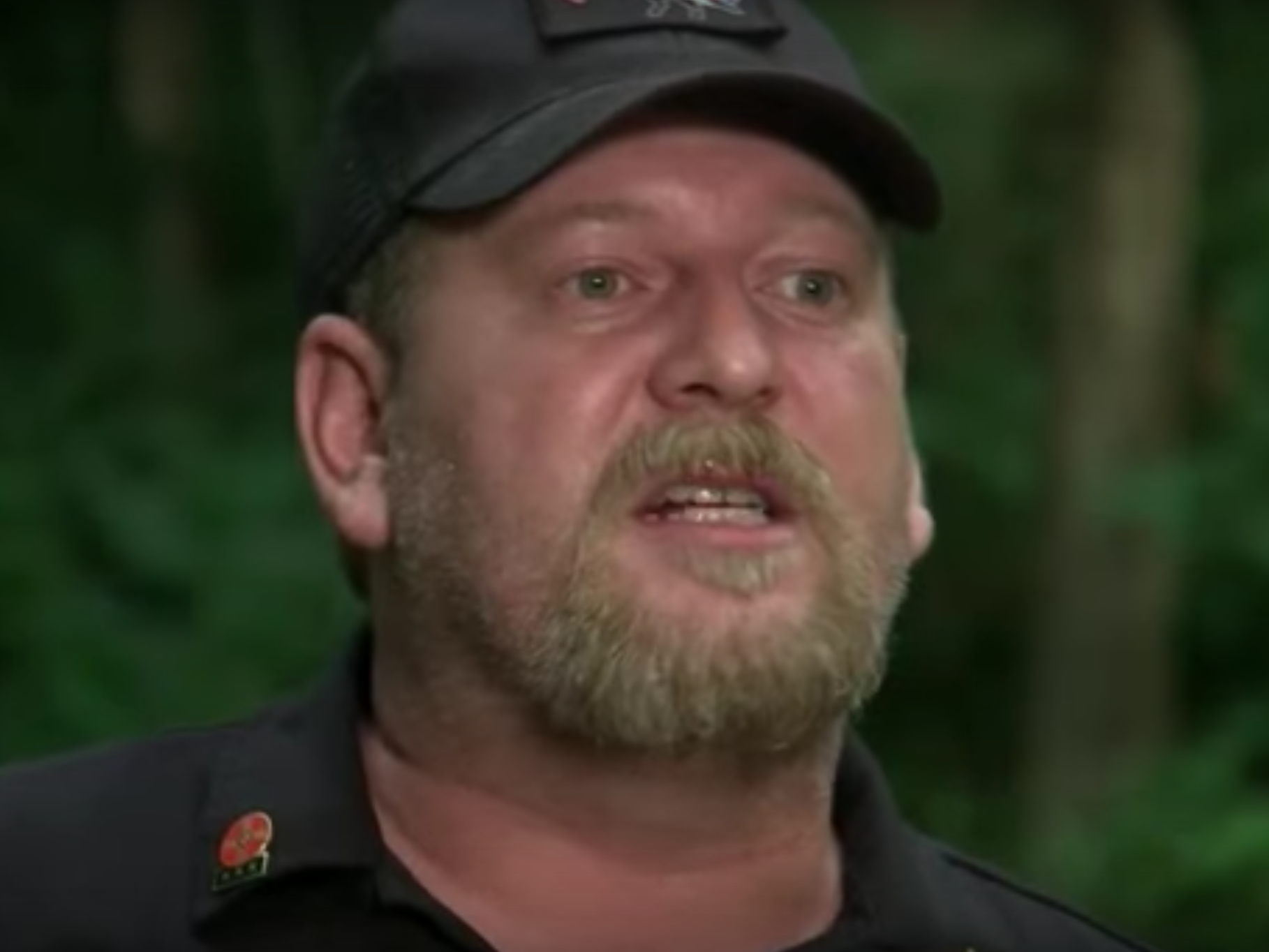KKK leader claims hate group has grown at record pace since Trump be…