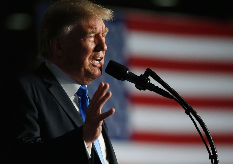 Trump says he wants to keep the number of new Afghanistan troops